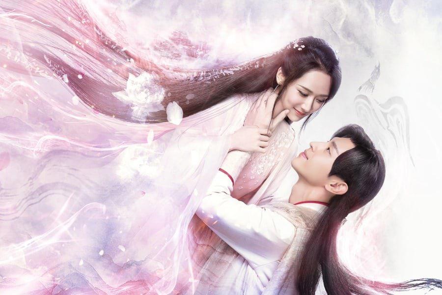 Drama Historicos Orientales Fantasticos I Viryam Nonton drama korea moon lovers: viryam ondas de voz